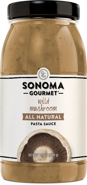 Sonoma Pasta Sauce