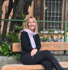 Lauren-Italy